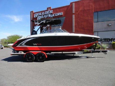 2016 Cobalt Boats R5WSS SURF