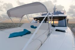 photo of  48' Greenline 48 Fly