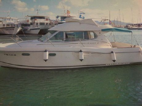 2008 Jeanneau Merry Fisher 925