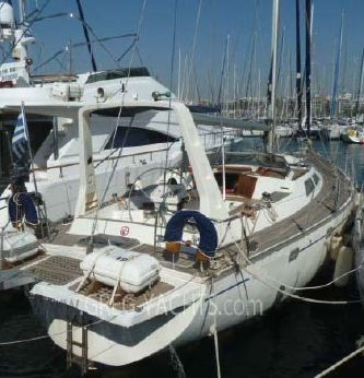 1991 Atlantic Yachts ATLANTIC 55