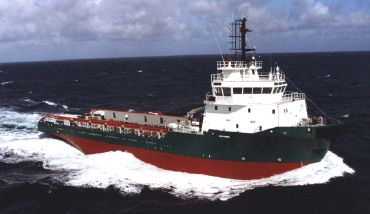 1999 Custom Platform Supply Vessel