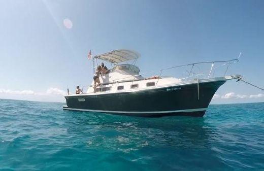2000 Albin 34 Motor Yacht