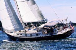 2001 Morris Ocean Series