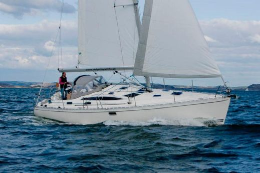 2007 Delphia Yachts DELPHIA 40