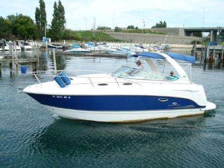 2006 Chaparral Signature 280