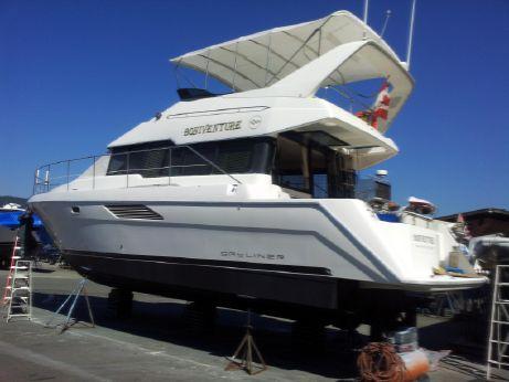 1992 Bayliner 4388 Motoryacht
