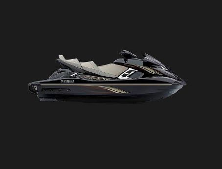 2015 Yamaha Waverunner FX Cruiser HO 11014