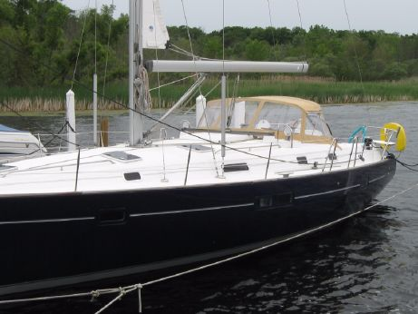 2003 Beneteau 411 Oceanis 3 Cabin Ltd. Edition