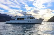 photo of 88' Outer Reef Yachts 880 CPMY