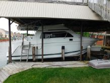 1995 Mainship 31 Sedan Bridge