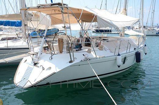 1993 Beneteau First 41S5