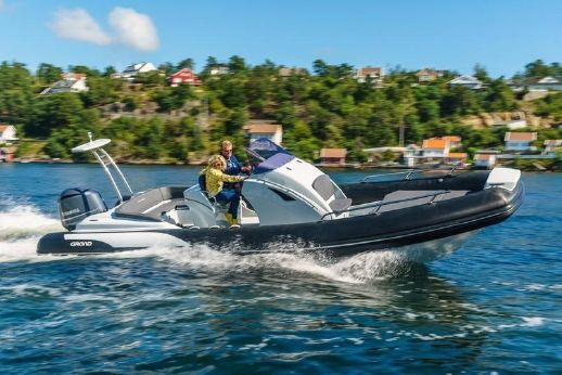 2016 Grand Marine Gold lineG 850 EF