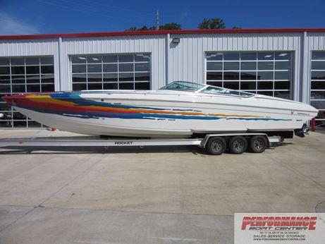 1997 Formula Boats 382 Fastech