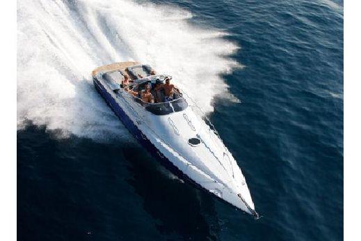 2010 Hunton XRS 37
