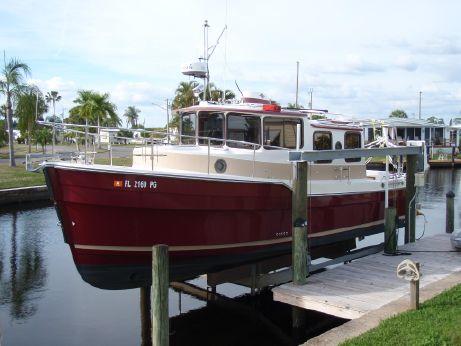 2011 Ranger Tug R 29