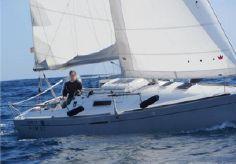 2009 Beneteau First 25.7s