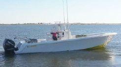 2013 Contender 35 ST