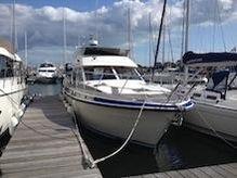 1994 Storebro Royal Cruiser Baltic 420