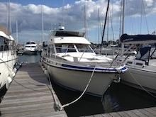 1994 Storebro Royal Cruiser Baltic 420
