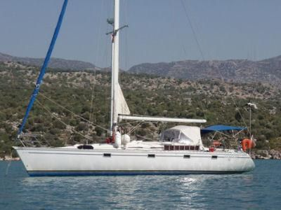 1990 Jeanneau Sun Magic 44