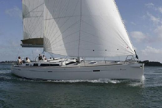 2010 Dufour 525 Grand Large