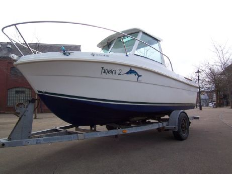 2004 Jeanneau Merry Fisher 530 HB