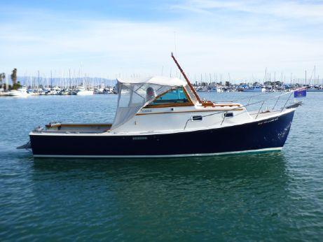 1989 Pearson Coastal Downeast Cruiser