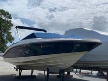 2018 Sea Ray SPX 210 OB