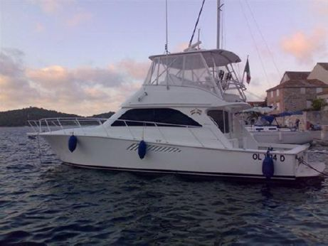 2003 Viking Yachts 45 Convertible