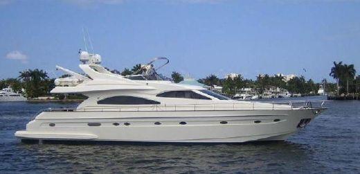 2006 Astondoa 72