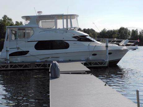 2006 Silverton 43 Motor Yacht