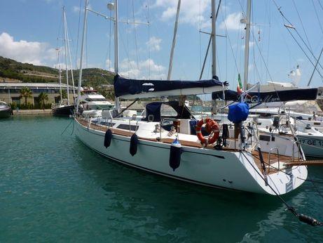 2005 Gieffe Yachts GF 53