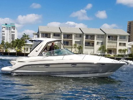 2009 Monterey 340 355 SY