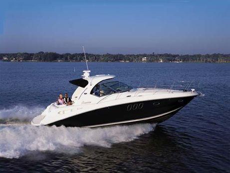 2008 Sea Ray 380 Sundancer