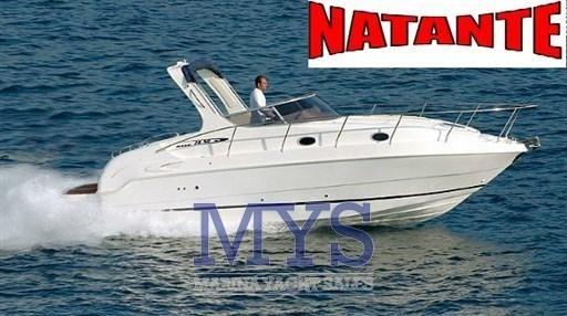 2008 Mano Marine MANO' 24,50 CRUISER