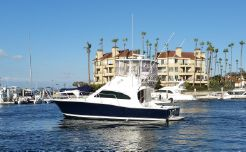 2003 Luhrs 36 Convertible