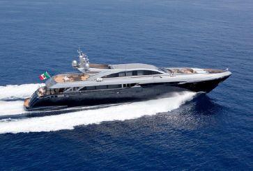 2013 Codecasa Fast Motor Yacht