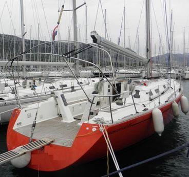2009 Salona 45