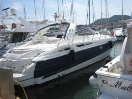2004 Cranchi Mediterranée 50