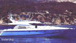 1999 Sunseeker Manhattan 62 MK II