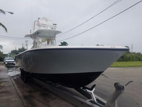 2017 Sea Vee 390Z