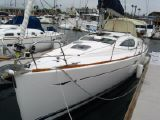 photo of 42' Jeanneau 42 DS
