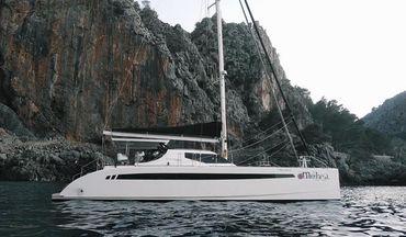 2020 Seawind 1600