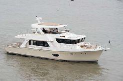 2020 Selene 59 Clipper