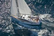 2015 Bavaria Yachts Vision 42