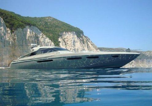 2007 Baia Atlantica 78