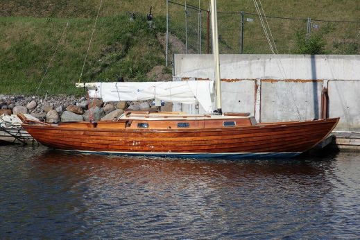 1974 Nordic Folkboat - (Fully Restored)