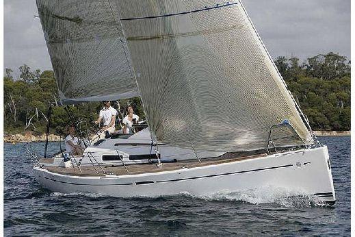 2010 Dufour 34E Performance