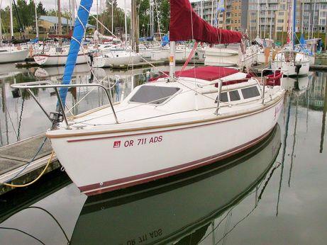 1990 Catalina 22