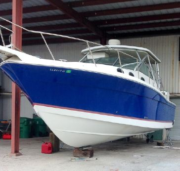 2001 Wellcraft COASTAL